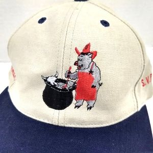 Other - SVPD Barbecue Hat Cap Mens